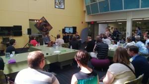 SWCA-KY '13 Keynote Presentation