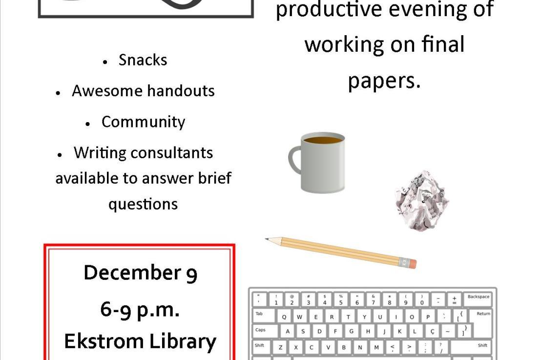 Write In, BuildCommunity
